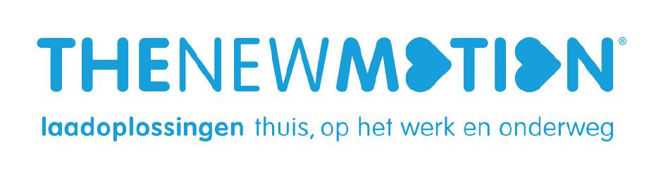 TheNewMotion - Logo