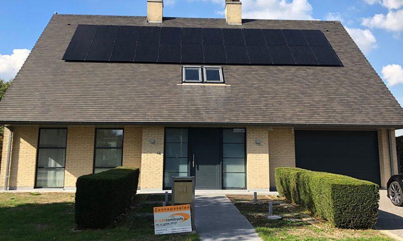 Solar Constructs - Klant
