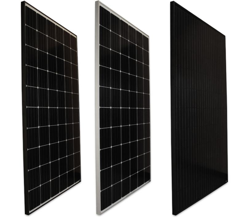 Soluxtec Das Modul Mono Serie Zonnepanelen