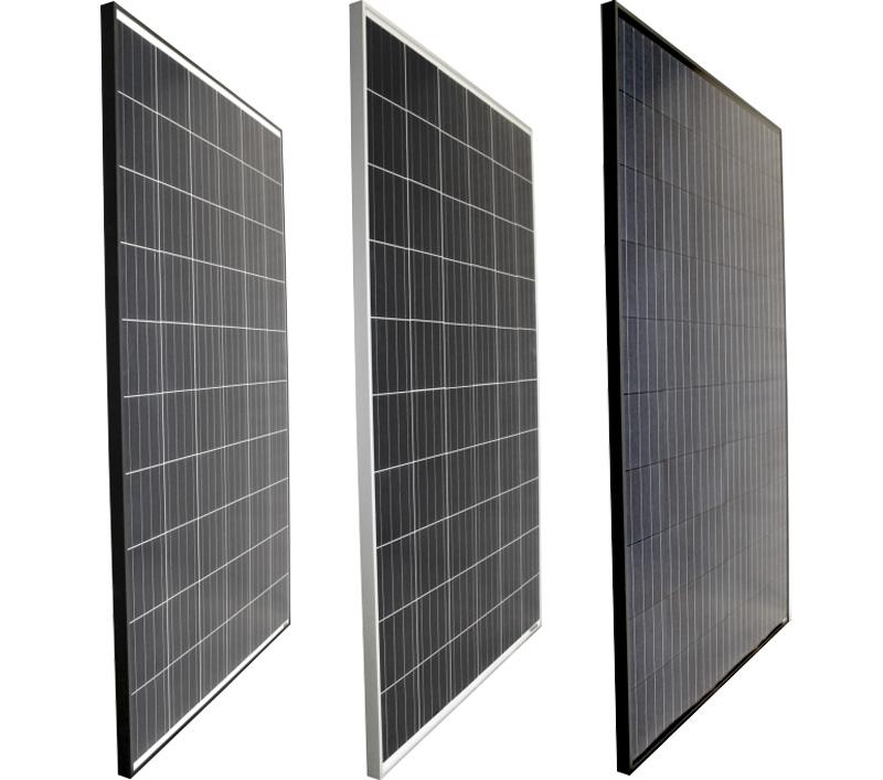Soluxtec Das Modul Multi Serie Zonnepanelen