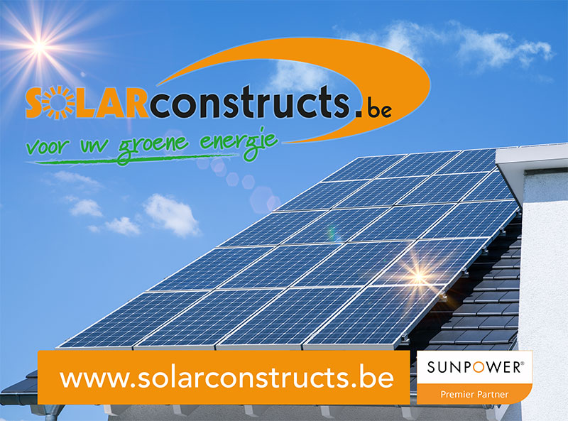 Solar Constructs - Banner